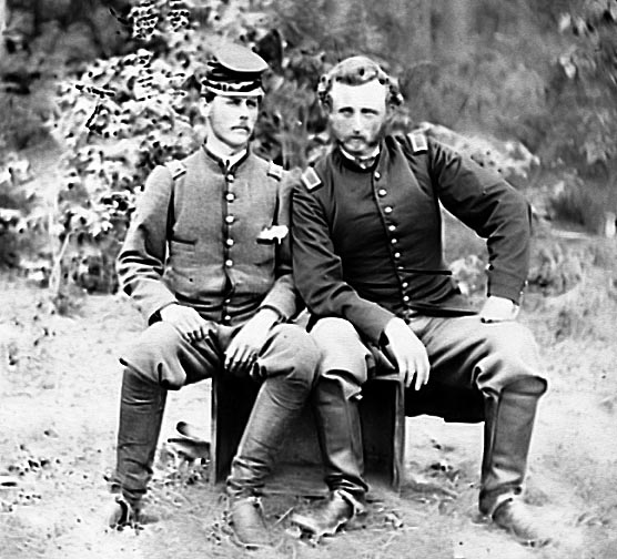Image result for George Custer