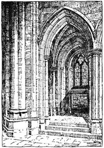 Lee And Jackson In The National Cathedral Emerging Civil War