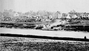The Upper Crossing at Fredericksburg