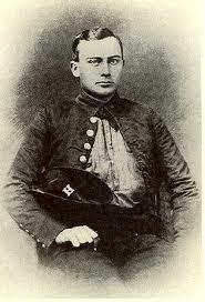 Confederate Sam Watkins