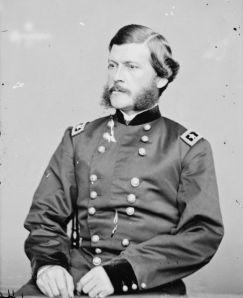Major General John G. Parke