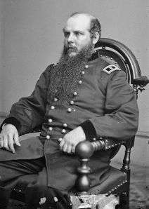 Major General John Schofield