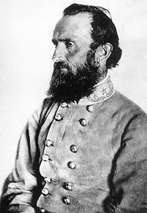 """Thomas J. """"Stonewall"""" Jackson"""