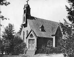 Civil War Church