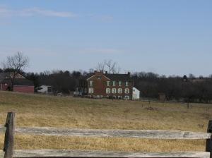Henry Culp Farm
