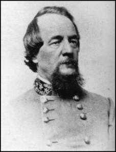Major General Edward Johnson
