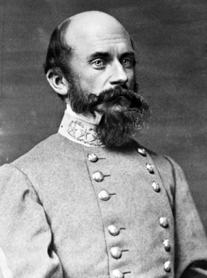 General Richard S. Ewell (CSA)