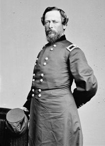 Colonel Samuel K. Zook. Shown here shortly after his promotion to brigadier general.