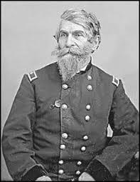 Brigadier General George Sears Greene