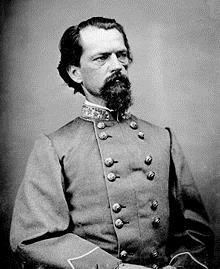 Maj. Gen. John Gordon