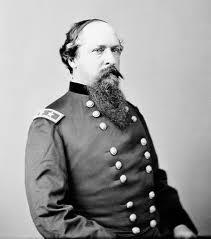 Brigadier General James Ricketts