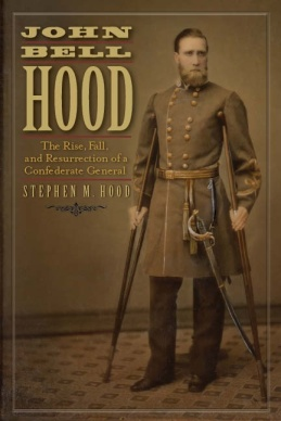 ohn Bell Hood offers a fresh reapprasal of the controversial general and stirs up some controversies of its own