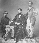 Lincoln & His Secretaries