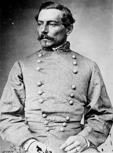 P. G. T. Beauregard