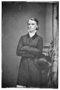 Virginia Governor Henry Wise