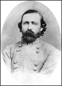 Brigadier General George Maney