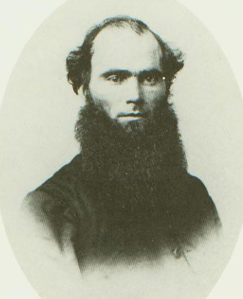 Father William Corby