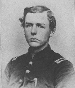 Captain Charles Gilbert Gilbert