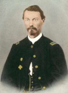 Captain Thomas Ocker, 6th Maryland