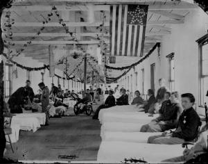 a Union hospital