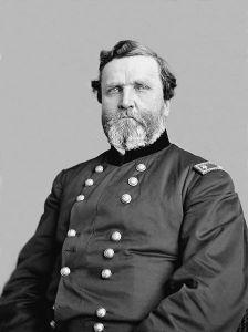 Major General George Thomas