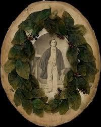 An Ellsworth mourning piece