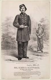 Colonel Elmer Ellsworth