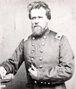 Colonel Joseph Thoburn