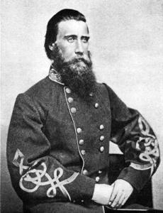 Major General John Bell Hood