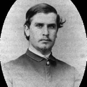 19-year-old William McKinley