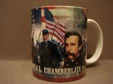 Because we ALL need a Chamberlain mug!