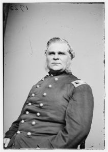 Daniel D. Bidwell. Courtesy of the Library of Congress.
