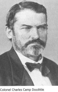 Charles C. Doolittle