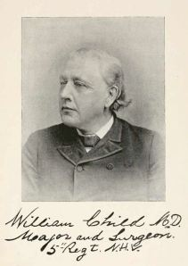 William Child.