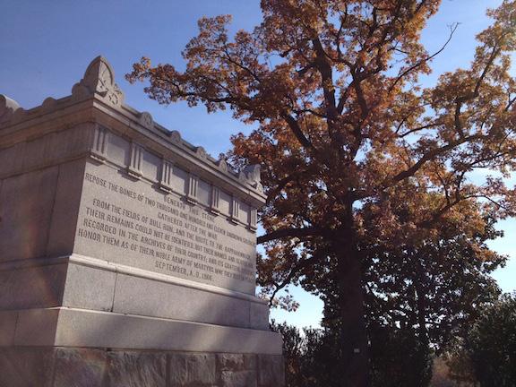 CivilWarUnknowns-Arlington