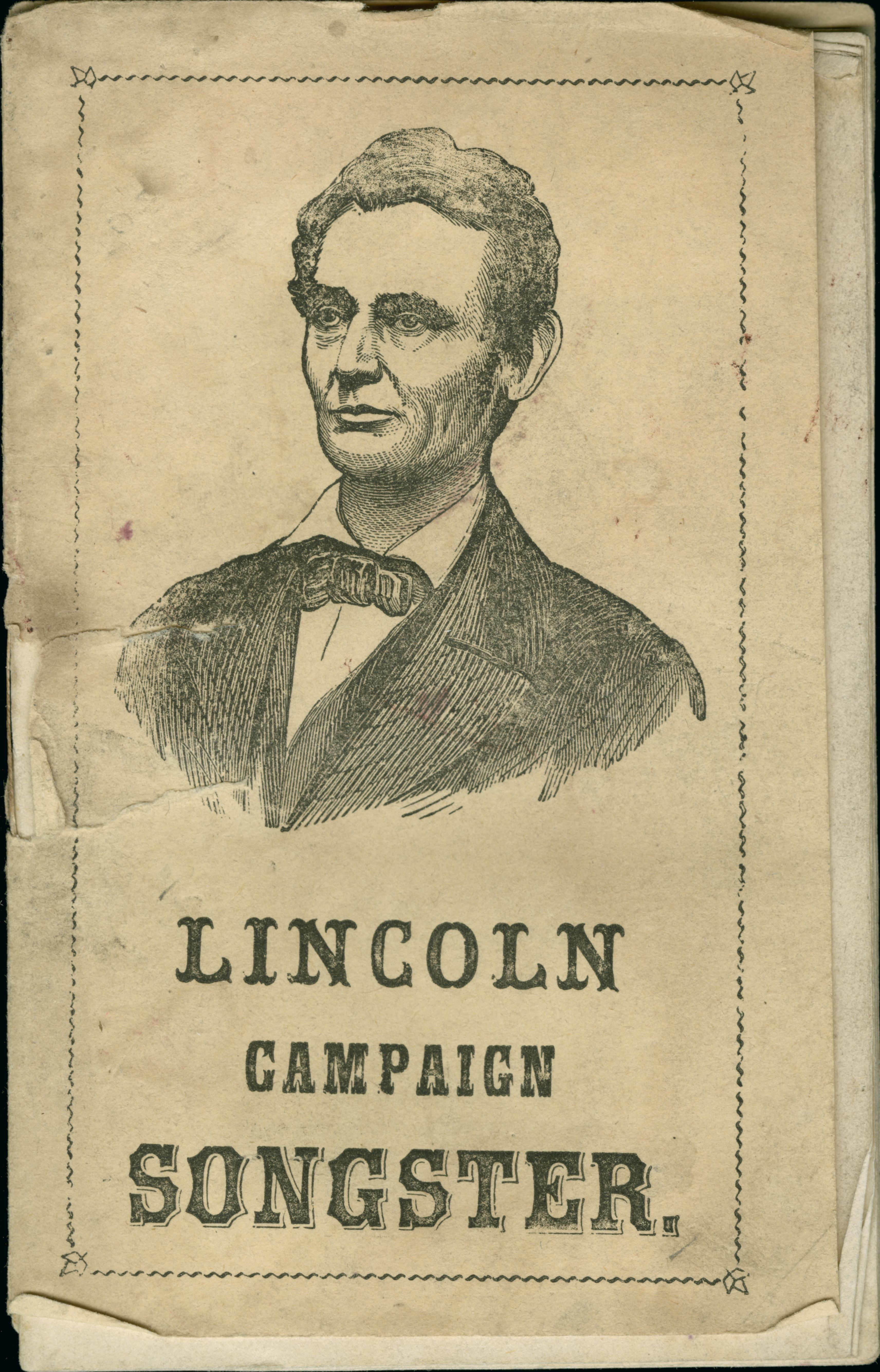 Long Abraham Lincoln A Little Longer Soldier Voting In