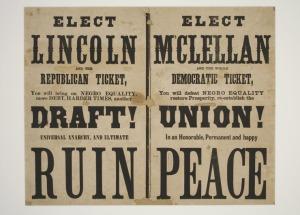 mcclellans-1864-election