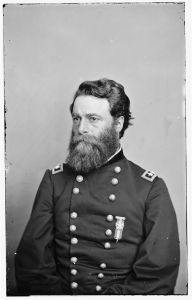 Joseph Mower. Courtesy of the Library of Congress.
