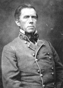 """Brig. Gen. William """"Extra Billy"""" Smith-Governor Elect of Virginia"""