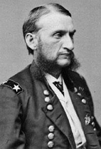 Bvt. Maj. Gen. Judson Kilpatrick