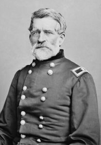 Brigadier General Lysander Cutler