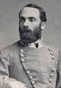 Maj. Gen. Joseph Wheeler