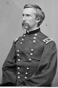 Joshua Lawrence Chamberlain, c. 1864 or 1865
