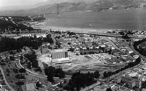 Letterman Medical Center