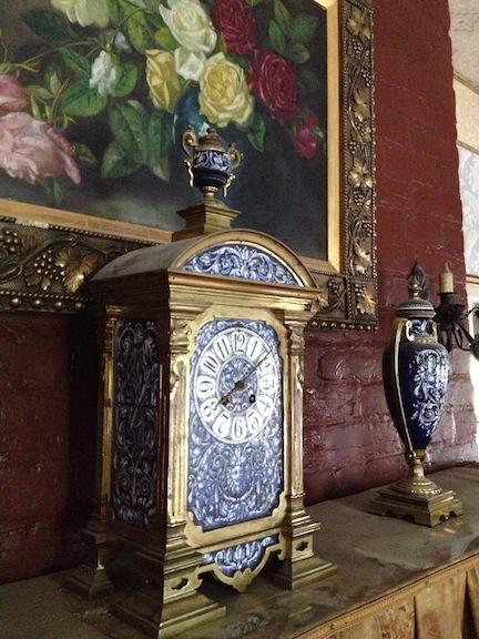 Grant's Clock