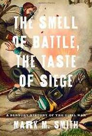 Smell of Battle Capture