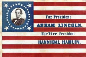 """A """"Lincoln Banner"""""""