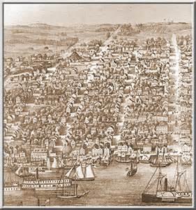 Alexandria, May 1861