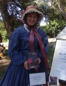 Sarah Kay Bierle, book signing