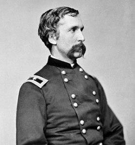 Joshua Lawrence Chamberlain, c. 1864